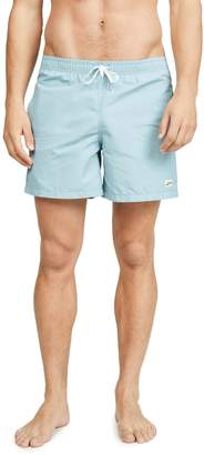 Trunks Bather Solid