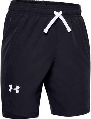 Under Armour Boys Woven Shorts