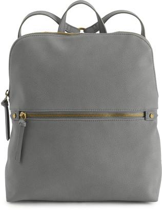 Sonoma Goods For Life Women's SONOMA Goods for Life Riley Backpack