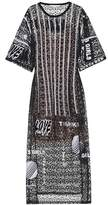 Stella McCartney Appliqué lace dress