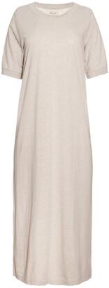 Madewell Midi T-Shirt Dress