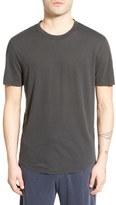 James Perse 'Clear Jersey' Short Sleeve Crewneck T-Shirt