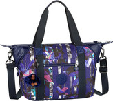 Kipling Art small nylon tote bag