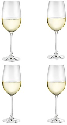 Alex Liddy Vina 4-Piece White Wine Glass Set 440ml