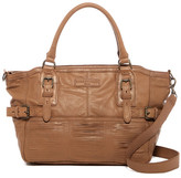 Liebeskind Berlin Estonia Leather Satchel