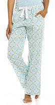 Sleep Sense Floral Tile Sleep Pants