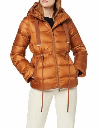 Rich & Royal rich&royal Women's Short Down Jacket
