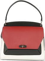 Bally B-Loved Medium Leather Shoulder Bag