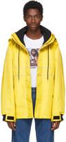 Ambush Yellow Yama Jacket