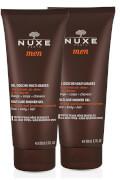 NUXE Men's Shower Gel Duo 200ml