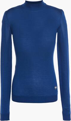 Emilio Pucci Silk Sweater