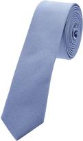 Oxford Silk Tie Lt.blue Skny X