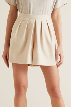 Seed Heritage Relaxed Cross-Dye Short