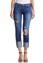 Hudson WC421DGC Jeans In Hustle