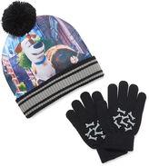 Asstd National Brand Girls Cold Weather Set-Preschool