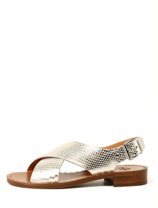Church's Rhonda Sandal Silver