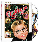 QVC A Christmas Story 2-Disc Special Edition DVD