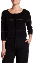 Yoana Baraschi Mirage Knitted Jacket