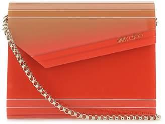 Jimmy Choo Candy Clutch Bag