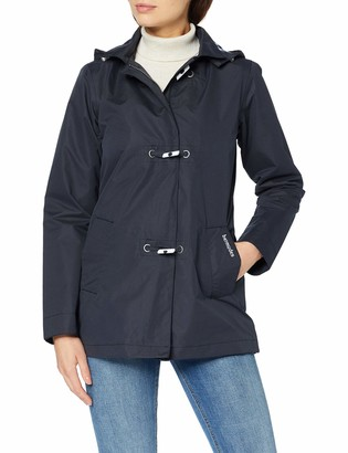 Bermudes Women's Veste Waterproof Jacket