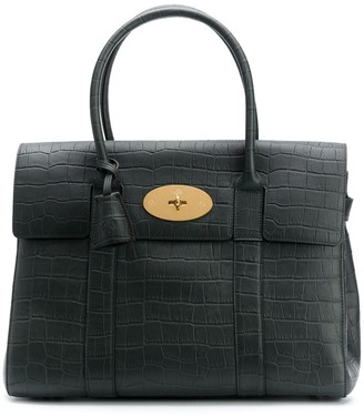 Mulberry Baywater tote bag