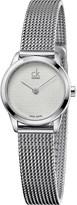 Calvin Klein K3M2312Y stainless steel watch
