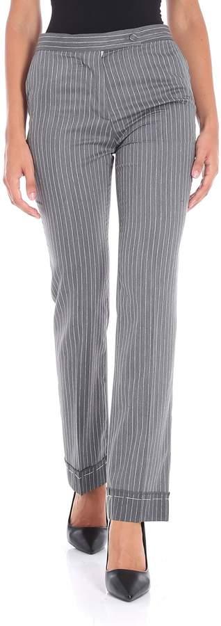 Golden Goose Pinstripe Trousers