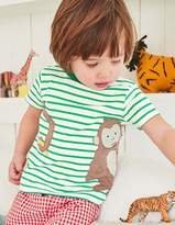 Boden Animal Antics T-Shirt