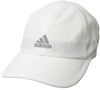 adidas Superlite Cap (Black/White) Caps