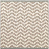 Asstd National Brand Seaforth Indoor/Outdoor Square Rugs