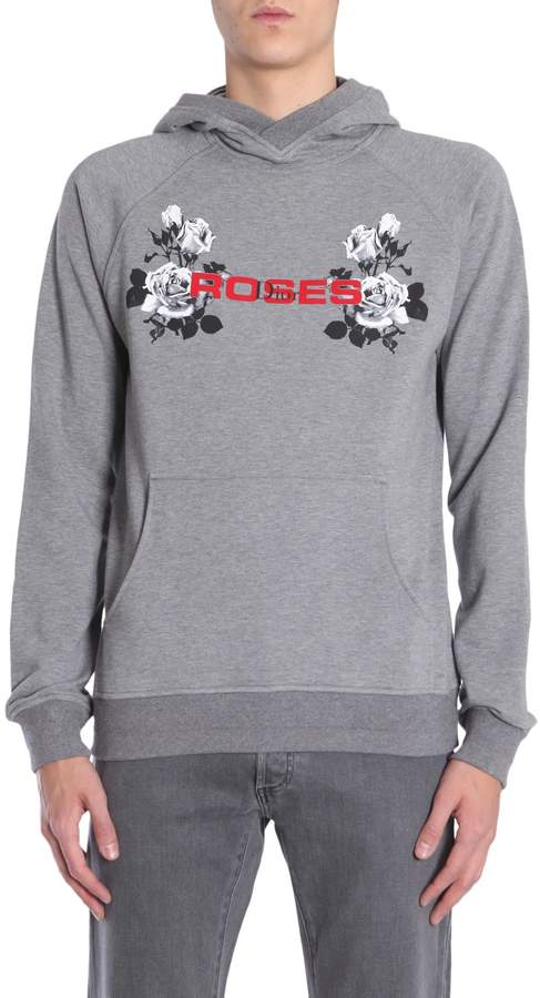 Christian Dior Hooded Sweatshirt