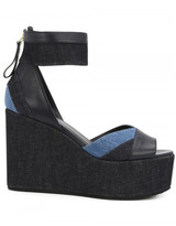 Pierre Hardy wedge sandals