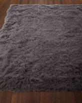 Calvin Klein Danika Sheepskin Rug, 4' x 6'