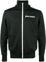 Palm Angels Classic logo track jacket