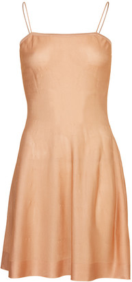 Alaia Rose Slip Dress
