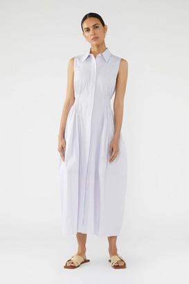 Camilla And Marc Opal Midi Dress