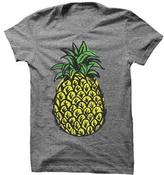 Ily Couture Pineapple Solo Tee