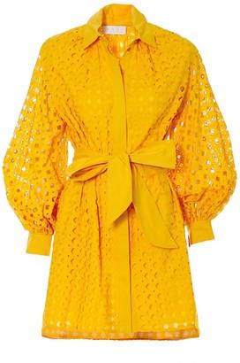 Aggi Mona Sunflower Dress