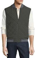 Zegna Sport Techmerino Super Fleece Vest