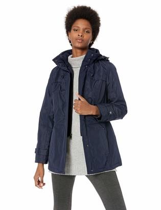Details Women's Jacket with Sweatshirt Vestee