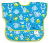 Disney Baby MONSTERS, INC. Waterproof Junior Bib from Bumkins®