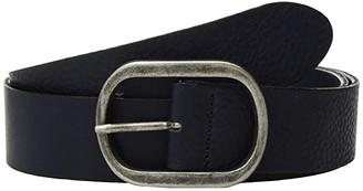 Amsterdam Heritage 40019 (Navy) Women's Belts