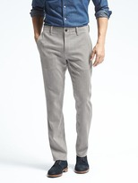 Banana Republic Emerson Twill Pant