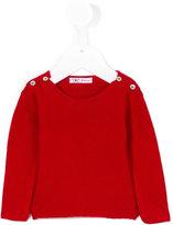 Amaia - Arum jumper - kids - Cotton - 6 mth
