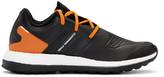Y-3 Black & Orange Pureboost ZG Sneakers