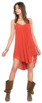 Amuse Society Petra Dress