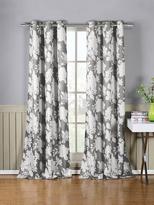 Esma Linen Look Fabric Grommet Panels (Set of 2)