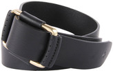 Sessun Leather Giulio Belt