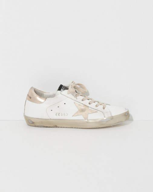 Golden Goose Sneakers Superstar Sparkle