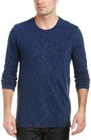 Velvet by Graham & Spencer Pocket T-Shirt